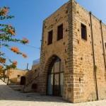 Villa Pirgos of Hamalevri in Hamalevri, Crete, Greece, Europe